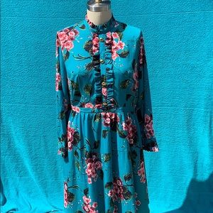 NWT ELOQUII Dress